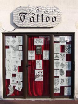 L'atelier Tattoo Hourtin